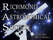 Richmond Astronomical Society
