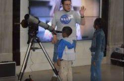 Astronomy Day 2014