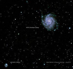 Balmer M101