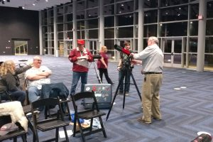 First Light: Using Your Telescope