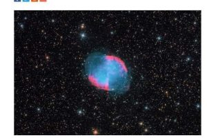 Madhup Makes Astronomy's Picture of the Day
